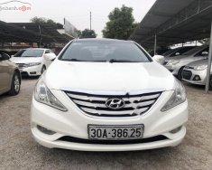 Bán Hyundai Sonata 2.0AT năm 2010, màu trắng, nhập khẩu đẹp như mới giá 535 triệu tại Hải Dương