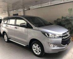 Bán xe Toyota Innova năm sản xuất 2019, màu bạc, giá tốt giá 746 triệu tại Tp.HCM