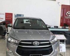 Bán Toyota Innova E năm sản xuất 2019, màu xám giá 741 triệu tại Tp.HCM