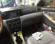 Bán Toyota Corolla altis đời 2004, màu đen   giá 175 triệu tại TT - Huế