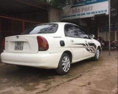 Cần bán xe cũ Daewoo Lanos MT sản xuất 2003, màu trắng, giá tốt giá 68 triệu tại Bắc Giang