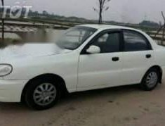 Bán Daewoo Lanos sản xuất năm 2003, màu trắng, xe đi bình thường, êm ái, chưa bao giờ hỏng vặt nằm đường giá 79 triệu tại Quảng Trị