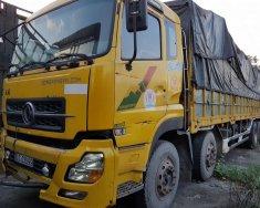 Ngân hàng Vpbank thanh lý xe tải Dongfeng 4 chân đời 2014 giá 464 triệu tại Tp.HCM