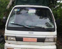 Cần bán Daewoo Labo 5 tạ, Sx 1998 nhập khẩu, số tay, máy xăng, màu trắng giá 42 triệu tại Hải Dương