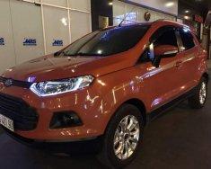 Cần bán Ford EcoSport 2017, màu đỏ, nhập khẩu nguyên chiếc giá 578 triệu tại Tp.HCM
