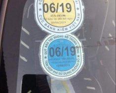 Bán Mazda 323 năm sản xuất 2000, màu đen, xe đẹp giá 87 triệu tại Vĩnh Phúc