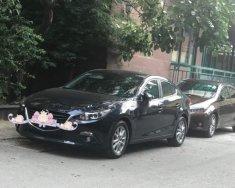 Chính chủ bán Mazda 3 năm sản xuất 2016, màu đen giá 610 triệu tại Tp.HCM