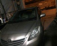 Cần bán xe Toyota Vios sản xuất năm 2010, màu bạc, giá 260tr giá 260 triệu tại Hà Nội