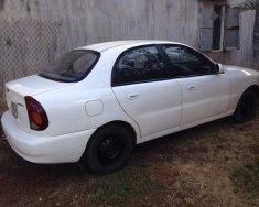 Bán xe Daewoo Lanos 2003, màu trắng, nội ngoại thất ok giá 69 triệu tại Bình Phước