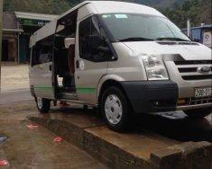Cần bán lại xe Ford Transit đời 2011, xe chuyên chạy du lịch sơn zin 95% giá 390 triệu tại Lạng Sơn