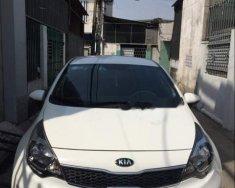 Cần bán lại xe Kia Rio 1.4 AT sản xuất 2017, màu trắng, nhập khẩu  giá 479 triệu tại Đồng Nai