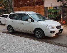 Gia đình bán ô tô Kia Carens EXMT 2015, màu trắng, 355 triệu giá 355 triệu tại Bắc Ninh