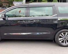 Bán xe Kia Sedona đời 2017, màu đen, giá tốt giá 1 tỷ 200 tr tại Tp.HCM