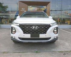 Giá xe Santafe 2019 máy xăng, phiên bản đặc biệt, giao ngay tại Hyundai Cần Thơ giá 1 tỷ 135 tr tại Cần Thơ