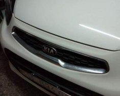 Cần bán xe Kia Morning sản xuất 2016, màu trắng còn mới giá cạnh tranh giá 280 triệu tại Tp.HCM