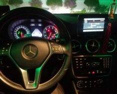 Cần bán Mercedes năm sản xuất 2014, màu xanh lam, nhập khẩu giá 740 triệu tại Tp.HCM