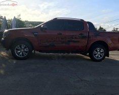 Bán Ford Ranger Wildtrak 3.2L 4x4 AT - 2015, xe tư nhân chính chủ, bảo dưỡng định kỳ giá 635 triệu tại Lâm Đồng