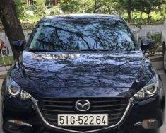 Bán Mazda 3 Facelift sản xuất năm 2017, màu đen giá 660 triệu tại Hà Nội