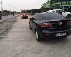 Cần bán Mazda 3 năm sản xuất 2004, màu đen, cam kết xe đẹp giá 260 triệu tại Tp.HCM