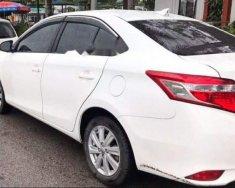 Bán Toyota Vios đời 2016, màu trắng số tự động giá 530 triệu tại Hà Nội