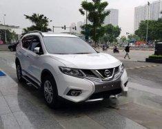 Bán ô tô Nissan X trail V- Series sản xuất năm 2019, màu trắng giá 1 tỷ tại Hà Nội