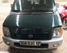 Bán xe Suzuki Wagon R MT năm sản xuất 2005 giá cạnh tranh giá 95 triệu tại Hà Nội