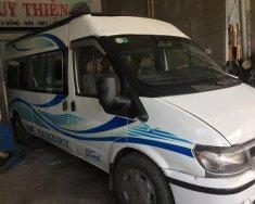 Gia đình cần bán Ford Transit 2003 đã hạ tải 6 chỗ, 900kg giá 85 triệu tại Phú Yên