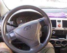 Bán ô tô Hyundai Getz sản xuất 2001, nhập khẩu nguyên chiếc giá 183 triệu tại Thanh Hóa