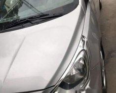 Gia đình bán ô tô Hyundai Accent đời 2011, màu bạc, nhập khẩu, 295tr giá 295 triệu tại Bình Dương