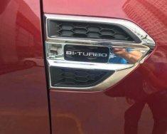 Bán xe Ford Everest Biturbo năm 2018, màu đỏ, nhập khẩu nguyên chiếc giá 1 tỷ 399 tr tại Tp.HCM