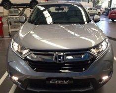 Bán ô tô Honda CR V đời 2019, màu bạc, xe nhập, 983tr giá 983 triệu tại Tp.HCM