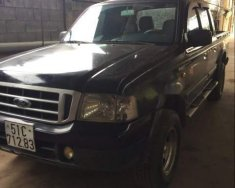 Cần bán xe Ford Ranger năm 2004, màu đen giá 178 triệu tại Bình Phước