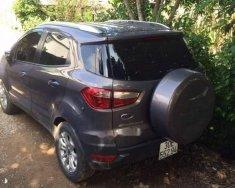Bán Ford EcoSport năm sản xuất 2016, màu xanh lam   giá 550 triệu tại Hà Nội