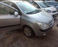 Cần bán xe Hyundai Getz năm 2010, màu bạc, xe nhập giá 225 triệu tại Quảng Bình