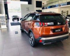 Cần bán Peugeot 3008 1.6 AT sản xuất 2019, thiết kế chắc chắn, đậm tính SUV giá 1 tỷ 199 tr tại Bình Dương
