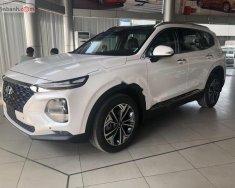 Bán Hyundai Santa Fe 2019, lột xác hoàn toàn mới của mẫu xe Châu Âu giờ đã có mặt tại Việt Nam giá 1 tỷ 350 tr tại Tp.HCM