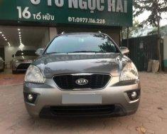 Bán xe Kia Carens đời 3013, màu xám (ghi), xe đa dạng, phù hợp với mọi địa hình giá 42 triệu tại Hà Nội