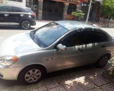 Cần bán xe Hyundai Accent đời 2010 màu bạc, nhập khẩu nguyên chiếc từ Hàn Quốc giá 240 triệu tại Đồng Nai