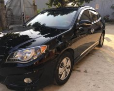 Bán Hyundai Avante sản xuất 2014, số tay, máy xăng, màu đen, nội thất màu ghi, đăng ký lăn bánh lần đầu 2015 giá 378 triệu tại Thái Bình