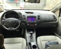 Xe Kia K3 2.0 AT đời 2016, màu trắng giá 585 triệu tại Tp.HCM
