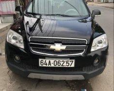 Bán xe cũ Chevrolet Captiva năm sản xuất 2007, 310 triệu giá 310 triệu tại Vĩnh Long
