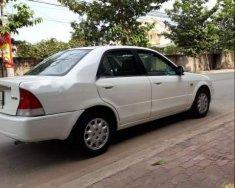 Bán Ford Laser sản xuất năm 2000, màu trắng, nhập khẩu chính chủ, 124 triệu giá 124 triệu tại Tp.HCM
