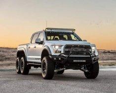 Bán xe Ford Ranger năm sản xuất 2019, màu bạc giá 1 tỷ 198 tr tại Tp.HCM