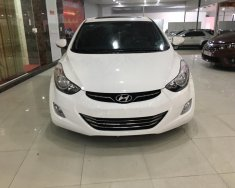 Bán xe Hyundai Avante sản xuất năm 2010, màu trắng, nhập khẩu, 465tr giá 465 triệu tại Phú Thọ