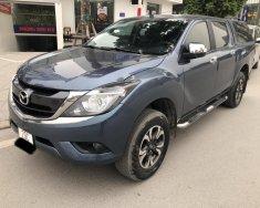 Cần bán Mazda BT 50 đời 2016, màu xanh lam, nhập khẩu nguyên chiếc giá 550 triệu tại Hà Nội