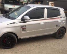 Bán Kia Morning Sport SX 1,1 thể thao đời 2012, màu bạc giá 192 triệu tại Hà Nội