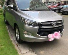Bán xe Toyota Innova E đời 2018, màu xám số sàn, giá tốt giá 740 triệu tại Tp.HCM