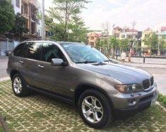 Bán xe BMW X5 Sx 2006, đăng ký biển HN, tên cá nhân giá 420 triệu tại Vĩnh Phúc