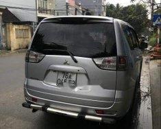 Bán ô tô Mitsubishi Zinger MT đời 2008, màu bạc giá 300 triệu tại Quảng Ngãi