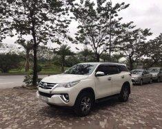 Xe Toyota Fortuner AT 2017, màu trắng, nhập khẩu  giá 1 tỷ 180 tr tại Hà Nội